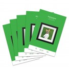 Premium 11 x 17 Canvas Inkjet Photo Paper - 100 sheet