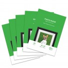 Premium 4x6 Lustre Inkjet Photo Paper - 100 sheet