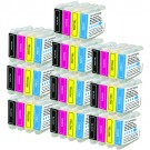 Brother LC51 Black & Color 40-pack Ink Cartridges
