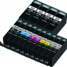Canon PGI-225 & CLI-226 Black & Color 14-pack Ink Cartridges