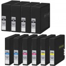 Canon PGI-2200XL Black & Color 10-pack High Yield Ink Cartridges