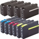 Lexmark 200XL Black & Color 10-pack High Yield Ink Cartridges