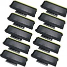 Brother TN580 (10-pack) High Yield Black Toner Cartridges