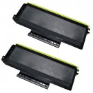 Brother TN580 (2-pack) High Yield Black Toner Cartridges