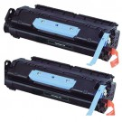 Canon 106 (2-pack) Black Toner Cartridges