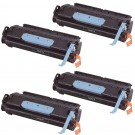 Canon 106 (4-pack) Black Toner Cartridges