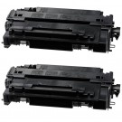 Canon 324 II (2-pack) High Yield Black Toner Cartridges