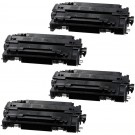 Canon 324 II (4-pack) High Yield Black Toner Cartridges