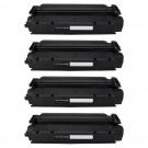 Canon S35 (4-pack) Black Toner Cartridges