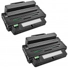 Dell B2375 (2-pack) High Yield Black Toner Cartridges