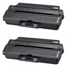 Dell B1260 (2-pack) Black Toner Cartridges