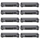 HP 48A (CF248A) 10-pack Black Toner Cartridges