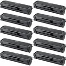 Samsung 101 MLT-D101S (10-pack) Black Toner Cartridges