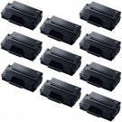 Samsung 203 MLT-D203L (10-pack) High Yield Black Toner Cartridges