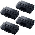 Samsung 203 MLT-D203L (4-pack) High Yield Black Toner Cartridges