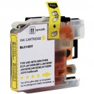 Brother LC105Y XXL Yellow Ink Cartridge