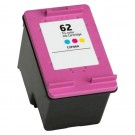 HP 62 C2P06AN Color Ink Cartridge