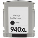 HP 940XL C4906AN High Yield Black Ink Cartridge