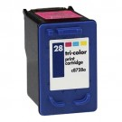 HP 28 C8728AN Color Ink Cartridge