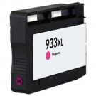 HP 933XL CN055AN High Yield Magenta Ink Cartridge