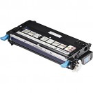 Dell 3130cn High Yield Cyan Laser Toner Cartridge