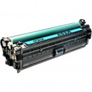 HP CF321A (HP 653A) Cyan Laser Toner Cartridge