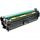 HP CF322A (HP 653A) Yellow Laser Toner Cartridge