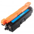HP CF331A (HP 654A) Cyan Laser Toner Cartridge