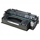 HP Q7553X (53X) High Yield Black Laser Toner Cartridge